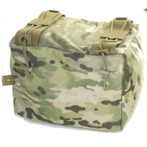 Multicam Pump Pillow