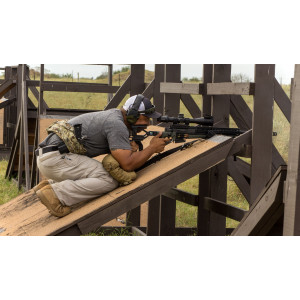 Rifles Only Rimfire Academy - 3 day