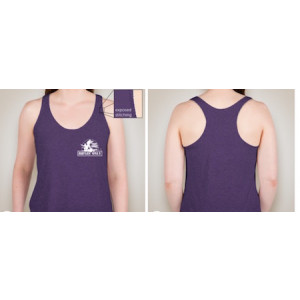 Rifles Only Tank Top
