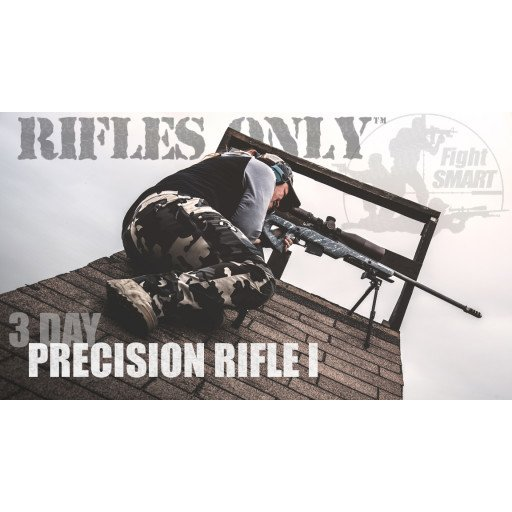 3 Day Precision Rifle 1