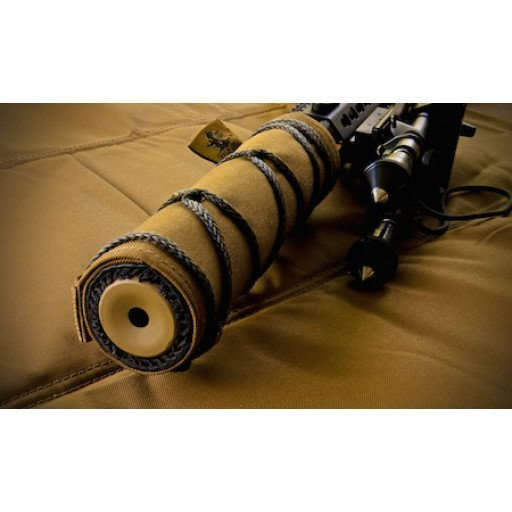Rifles Only Gear Suppressor Cover ~ HAD