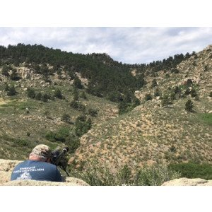 High Angle Precision Rifle Training Colorado