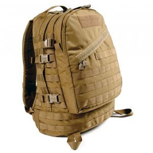 Blackhawk Ultralight 3-Day Assault Pack - Coyote Tan
