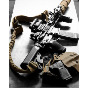 Carbine Multi-use Sling