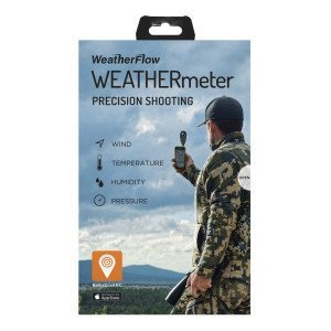 WeatherFlow WEATHERmeter for Precision Shooting
