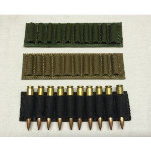 Rifles Only Gear Bullet Holder