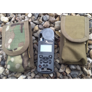 Rifles Only Kestrel Pouch