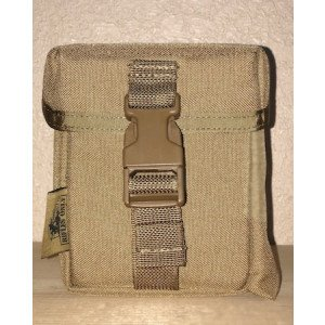 Rifles Only Laser Rangefinder Case