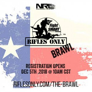 2019 Brawl Sponsored by Vortex Optics