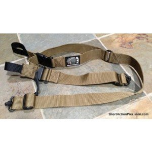 Short Action Precision (SAP) Rifle Sling