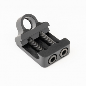 45 Offset 1913 Rail QD Rotation Limited Sling MOUNT-N-SLOT