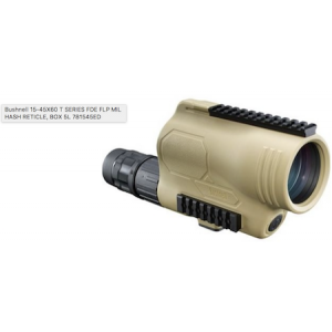 Bushnell Legend T-Series Spotting Scope