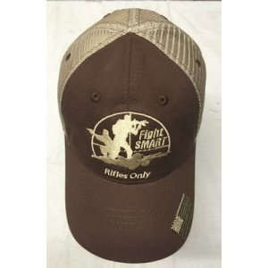 Rifles Only Trucker Hat