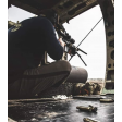 Precision Rifle Helicopter assault