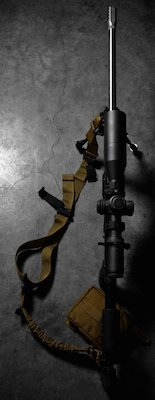 Rifles Only Gear Sling Package