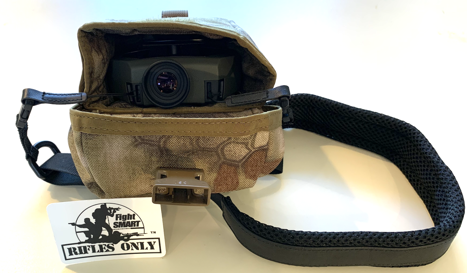 Terrapin X In Rifles Only Laser Range Finder Case
