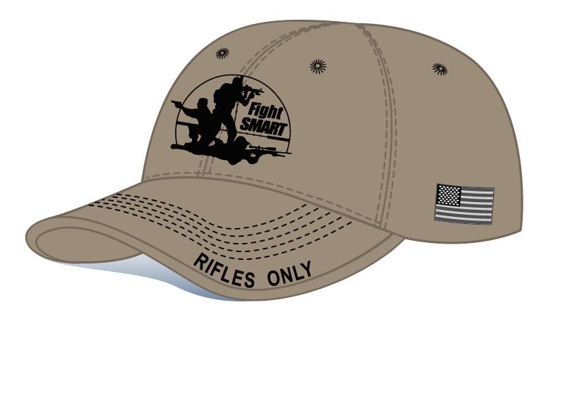 Rifles Only Hat